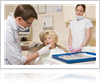 Positive Dentistry Experience for Child